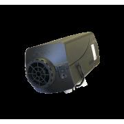 Автономный отопитель ThermoTrans 45L-12 (4 кВ., 12в.) Урезанная комплектация.